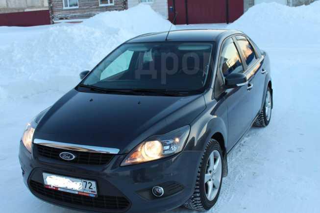 Ford Focus, 2010 год, 560 000 руб.