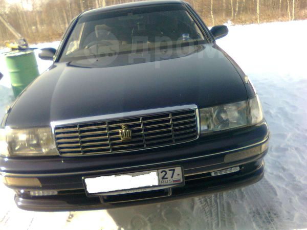 Toyota Crown, 1995 год, 250 000 руб.