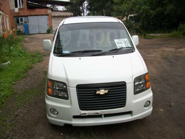 Chevrolet MW, 2001 год, 230 000 руб.