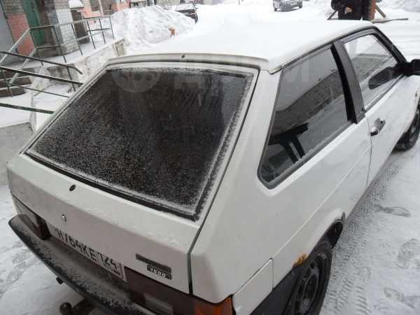 Лада 2108, 1987 год, 49 000 руб.
