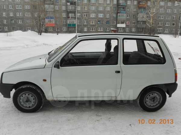 Лада 1111 Ока, 2008 год, 110 000 руб.