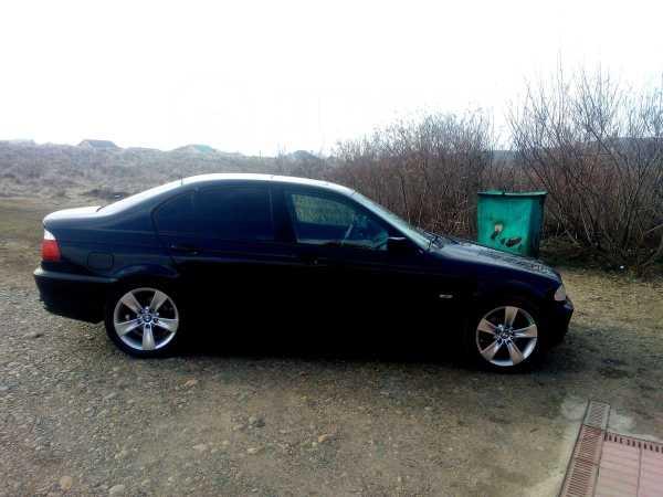 BMW 3-Series, 2001 год, 430 000 руб.