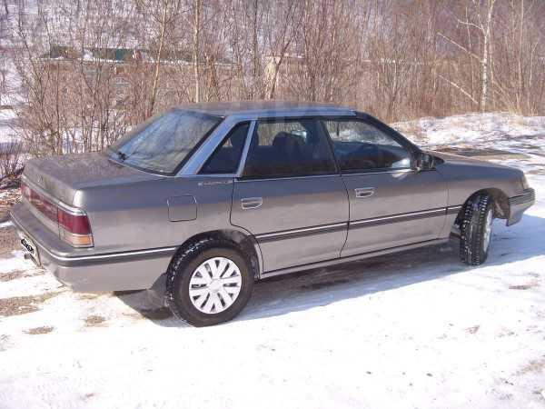 Subaru Legacy, 1991 год, 115 000 руб.