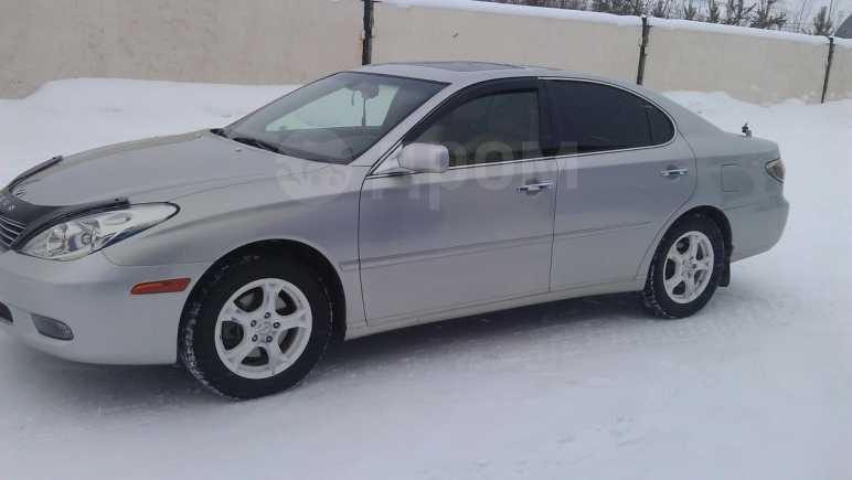 Lexus ES300, 2001 год, 530 000 руб.