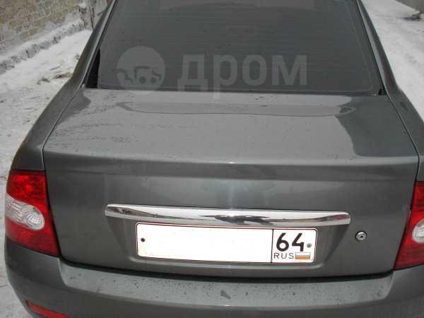 Лада Приора, 2008 год, 220 000 руб.
