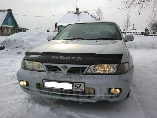 Nissan Pulsar, 1999 год, 175 000 руб.