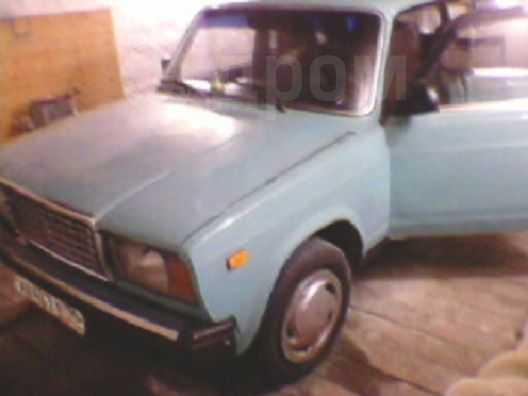 Лада 2107, 1999 год, 90 000 руб.