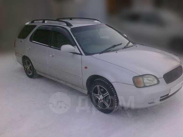 Suzuki Cultus, 1998 год, 180 000 руб.