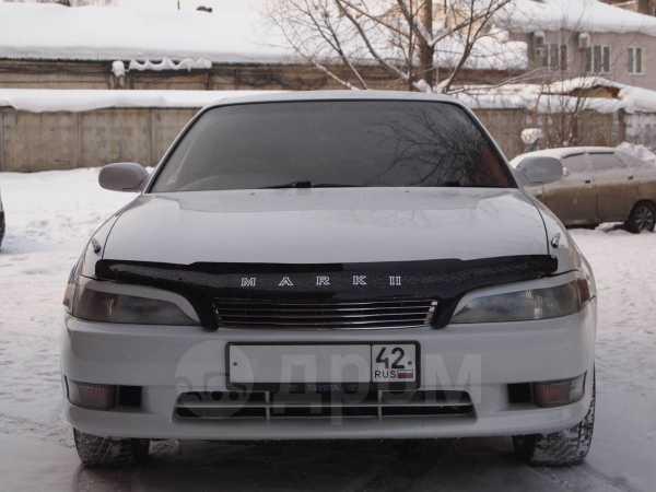 Toyota Mark II, 1993 год, 227 000 руб.
