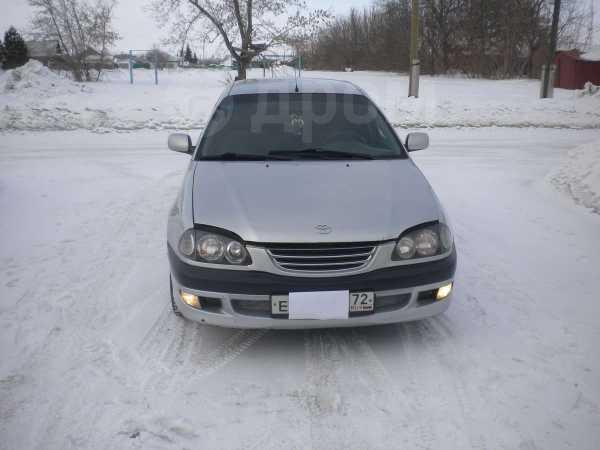 Toyota Avensis, 1998 год, 305 000 руб.
