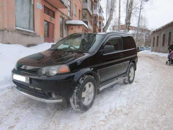 Honda HR-V, 1998 год, 252 000 руб.