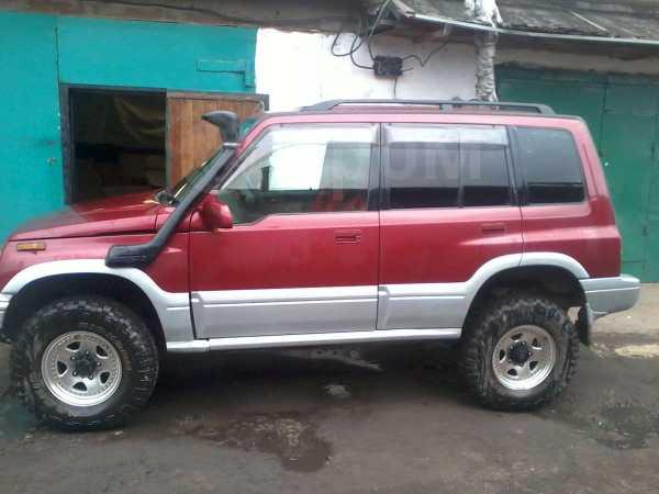 Suzuki Escudo, 1997 год, 380 000 руб.