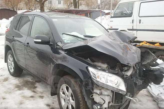Toyota RAV4, 2011 год, 330 000 руб.