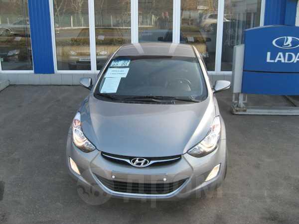 Hyundai Avante, 2012 год, 765 000 руб.