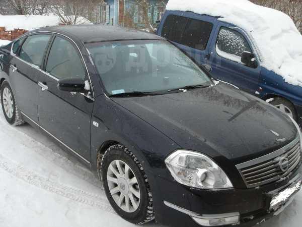 Nissan Teana, 2007 год, 640 000 руб.
