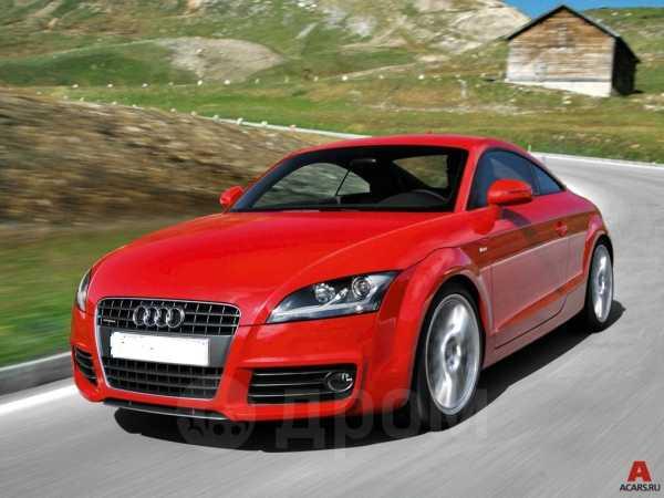 Audi TT, 2007 год, 870 000 руб.