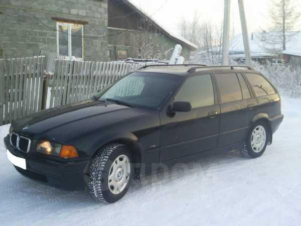 BMW 3-Series, 1997 год, 275 000 руб.