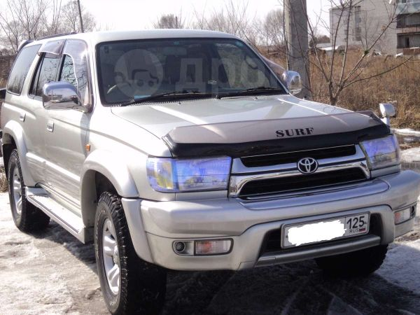 Toyota Hilux Surf, 2001 год, 630 000 руб.