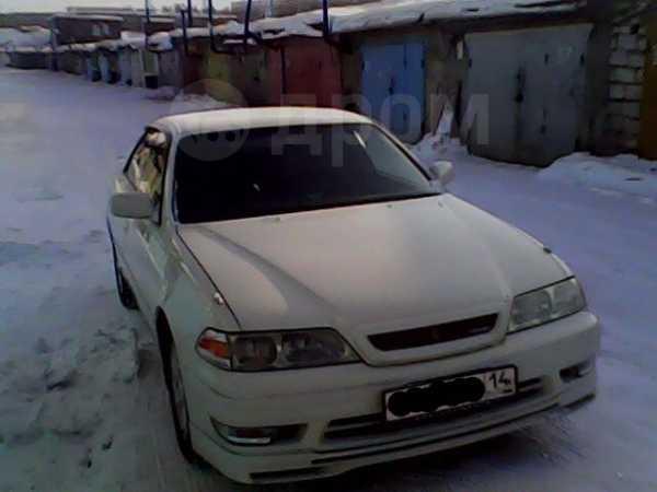 Toyota Mark II, 1998 год, 400 000 руб.