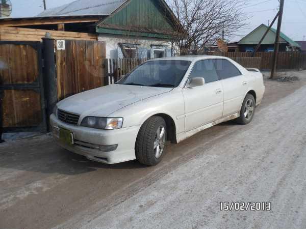 Toyota Chaser, 1998 год, 315 000 руб.