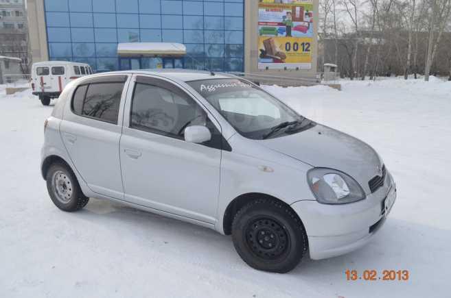 Toyota Vitz, 2000 год, 170 000 руб.