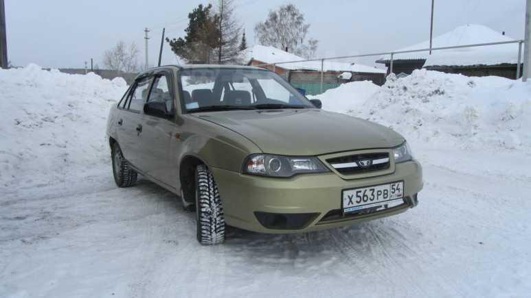 Daewoo Nexia, 2008 год, 257 000 руб.