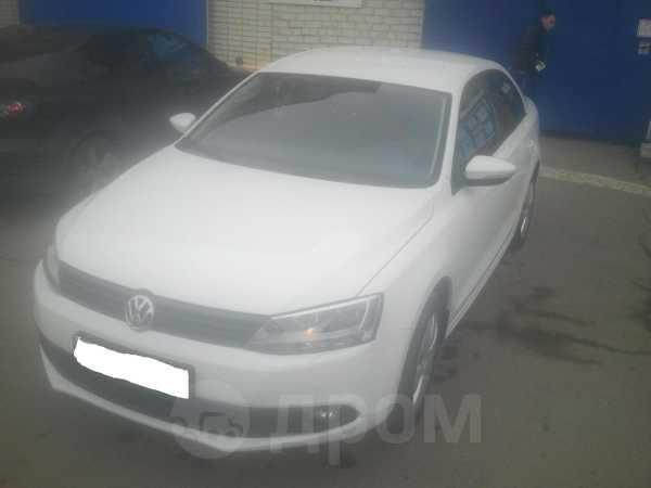 Volkswagen Jetta, 2012 год, 815 000 руб.