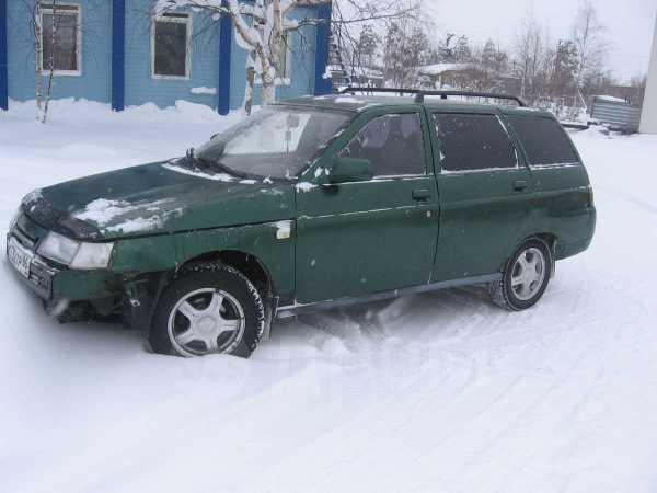 Лада 2111, 1999 год, 45 000 руб.
