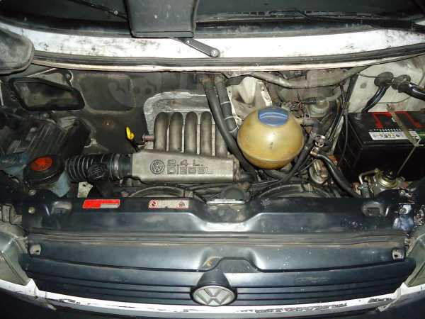 Volkswagen Transporter, 1991 год, 230 000 руб.