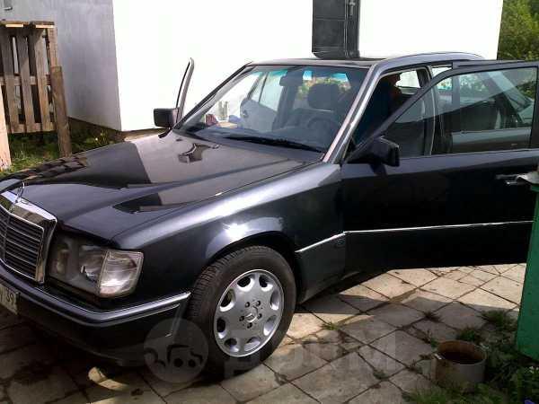 Mercedes-Benz E-Class, 1993 год, 200 000 руб.