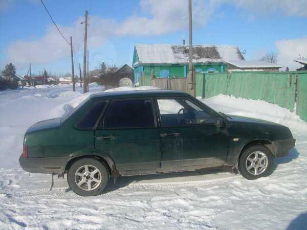 Лада 21099, 2003 год, 105 000 руб.