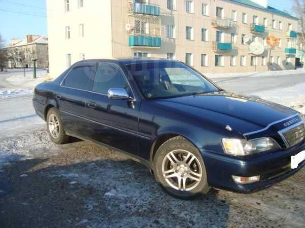 Toyota Cresta, 1998 год, 315 000 руб.