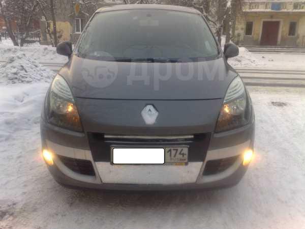 Renault Scenic, 2010 год, 650 000 руб.