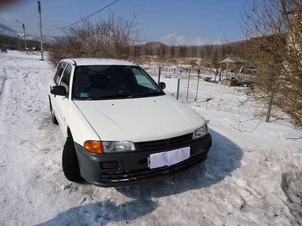 Mitsubishi Libero, 2001 год, 130 000 руб.