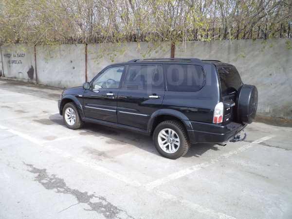 Suzuki Grand Vitara XL-7, 2004 год, 560 000 руб.