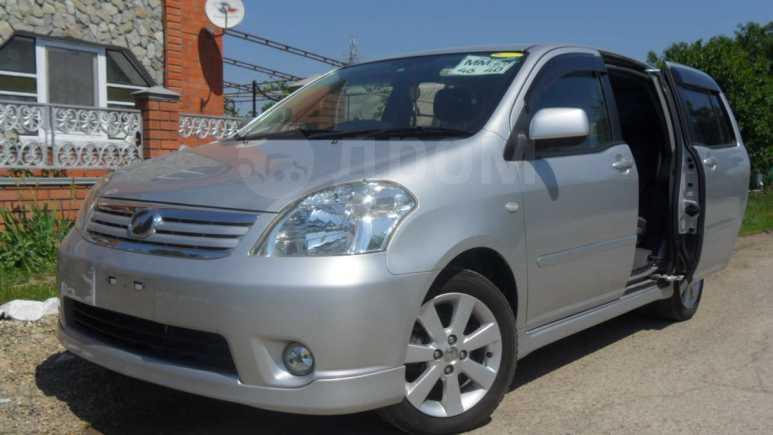 Toyota Raum, 2008 год, 466 000 руб.