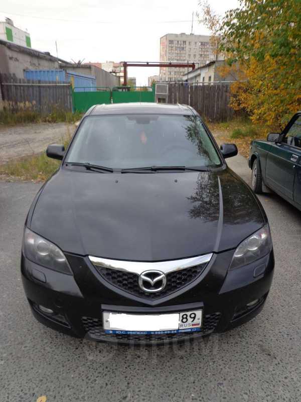 Mazda Mazda3, 2006 год, 410 000 руб.