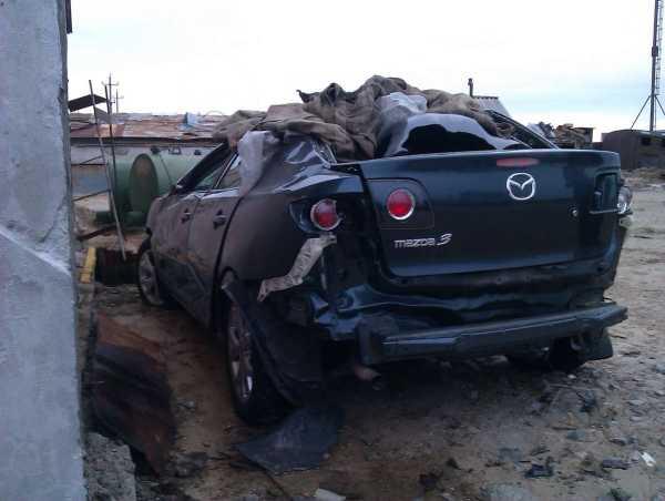 Mazda Mazda3, 2008 год, 200 000 руб.