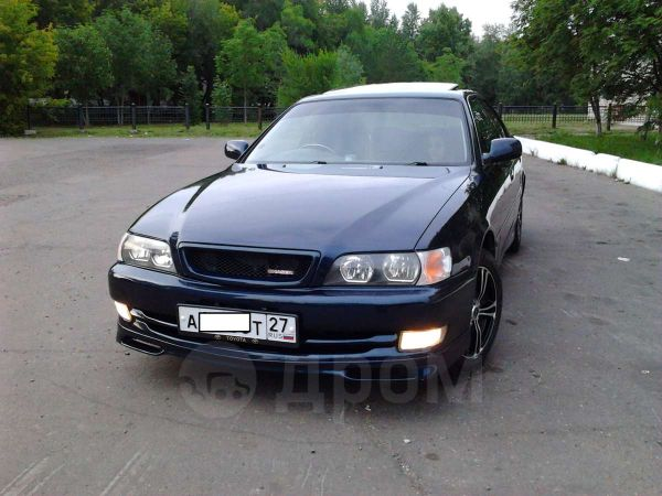 Toyota Chaser, 1997 год, 400 000 руб.