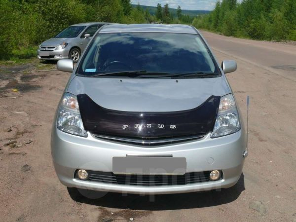 Toyota Prius, 2006 год, 100 000 руб.
