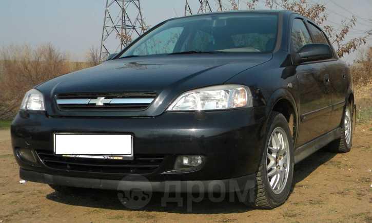 Chevrolet Viva, 2006 год, 330 000 руб.