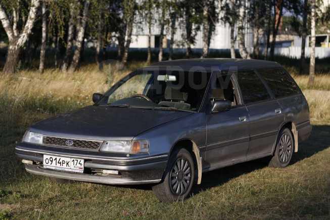 Subaru Legacy, 1990 год, 69 000 руб.