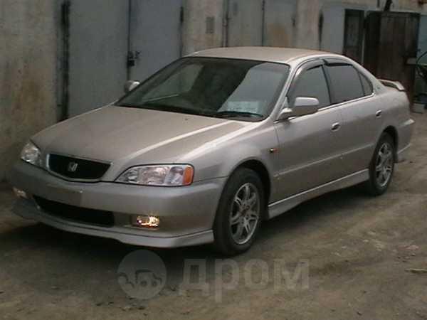 Honda Saber, 1999 год, 335 000 руб.