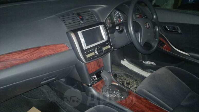 Toyota Allion, 2009 год, 578 000 руб.