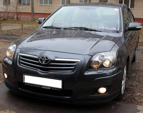 Toyota Avensis, 2008 год, 490 000 руб.