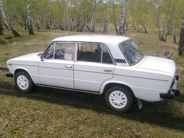 Лада 2106, 2001 год, 102 000 руб.