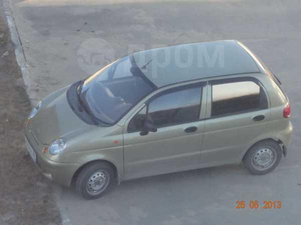 Daewoo Matiz, 2011 год, 270 000 руб.
