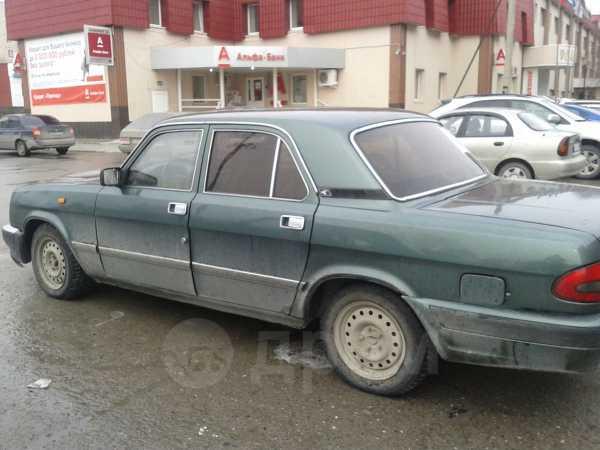 ГАЗ Волга, 2002 год, 55 000 руб.