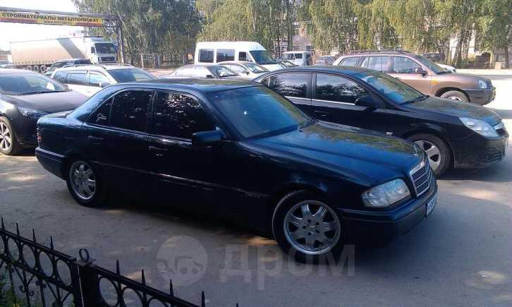 Mercedes-Benz C-Class, 1997 год, 325 000 руб.