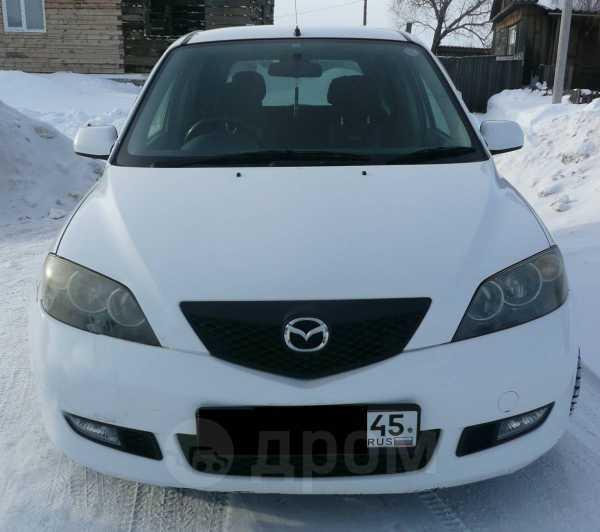Mazda Demio, 2002 год, 240 000 руб.